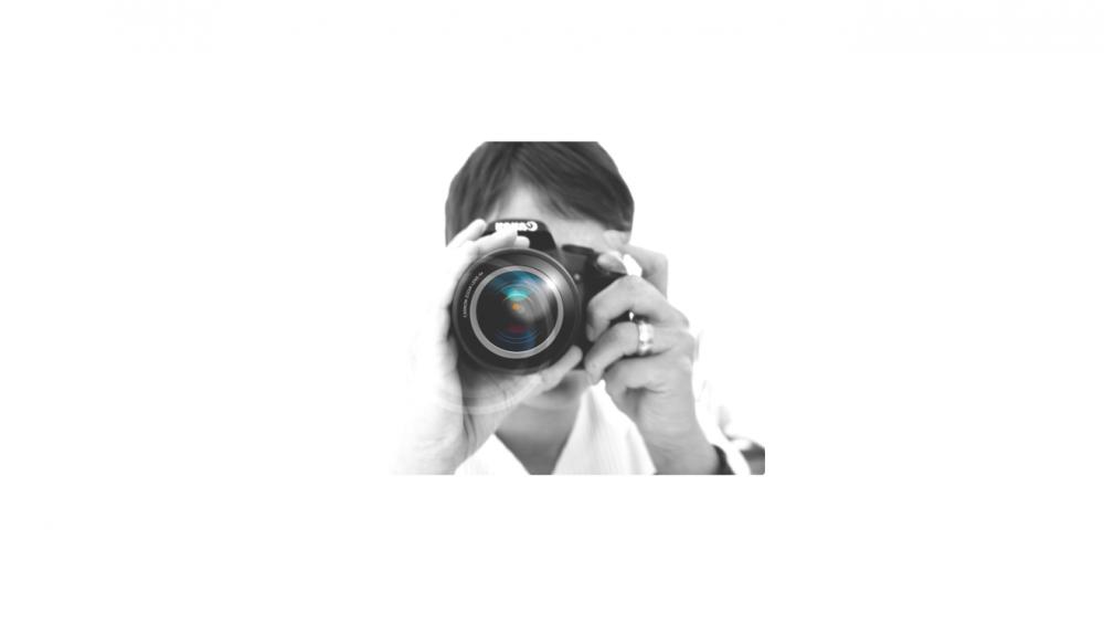 Pridite na začetni tečaj digitalne fotografije!
