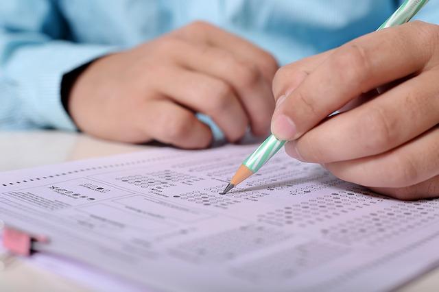 Izpit iz slovenščine na osnovni ravni v februarju 2020