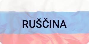 Ruščina