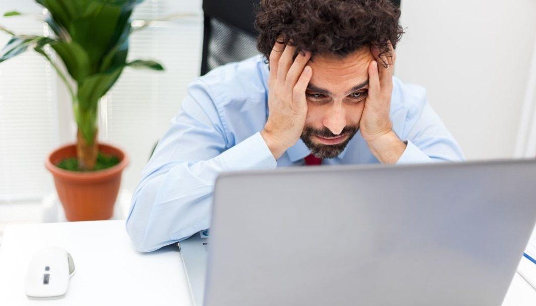 Kako spraviti prejemnika e-sporočila ob živce