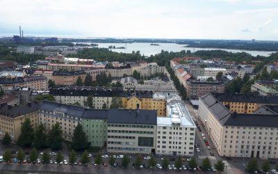 Erasmus+ Helsinki