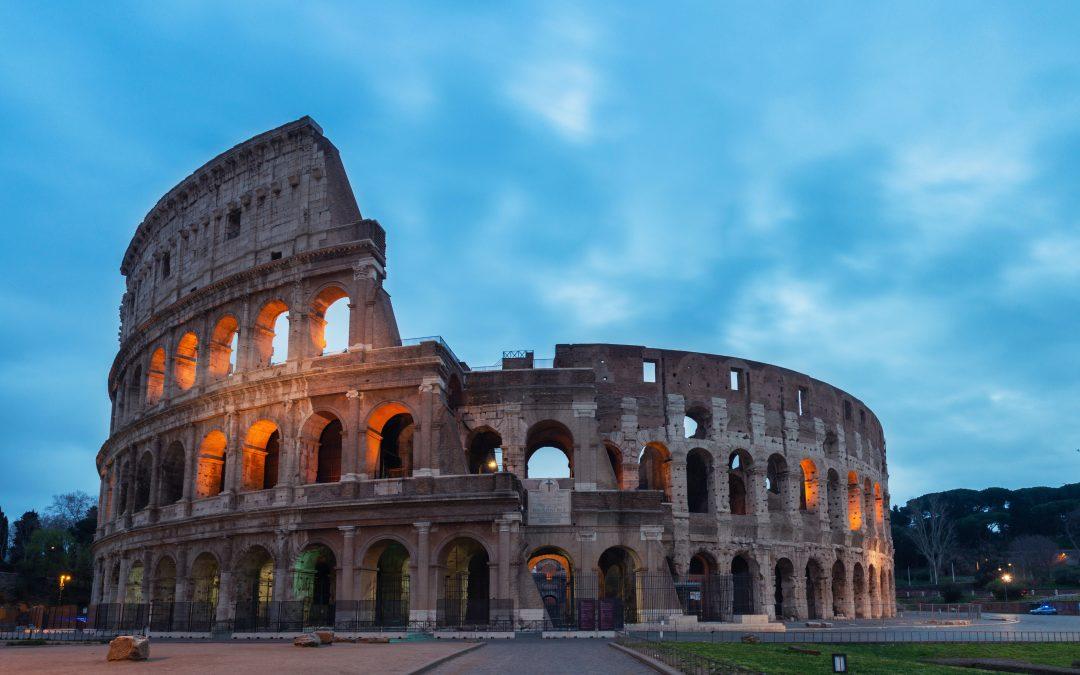 Brezplačni nadaljevalni tečaj italijanščine A1/2 on-line