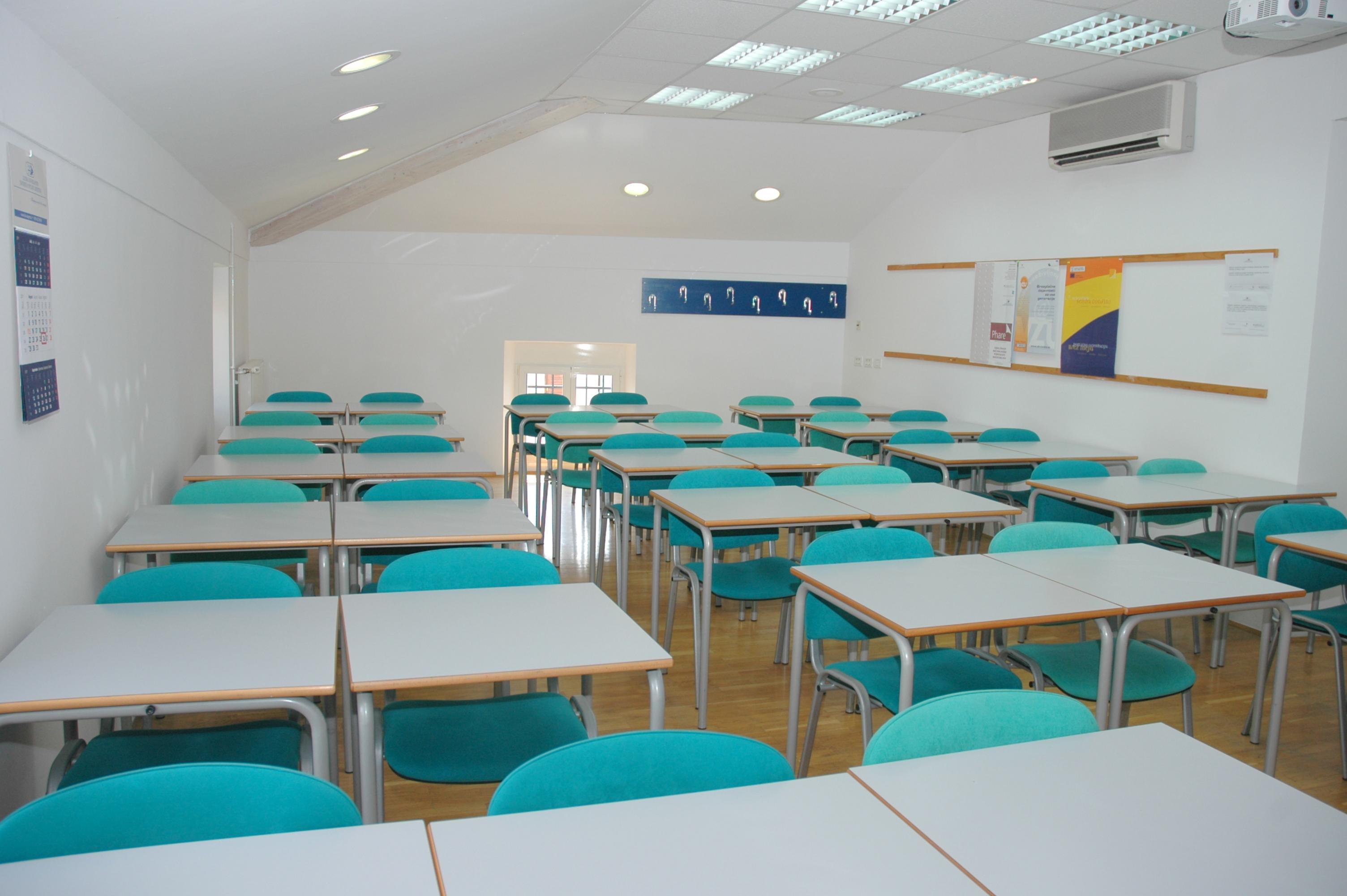 velika učilnica